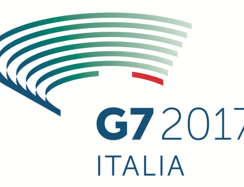 Pasta SOMMA dono istituzionale del G7 2017
